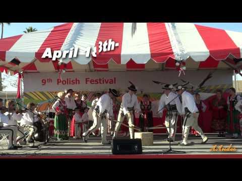12 polski festiwal