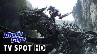 Transformers: Age of Extinction TV Spot - Lockdown (2014) HD