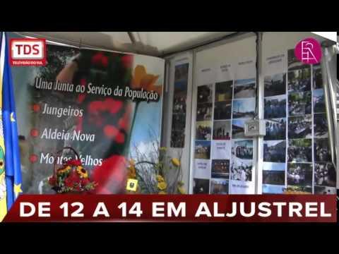 FEIRA DO CAMPO ALENTEJANO ARRANCA HOJE