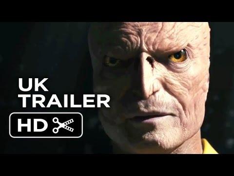 47 Ronin UK TRAILER (2013) - Rinko Kikuchi, Hiroyuki Sanada Movie HD