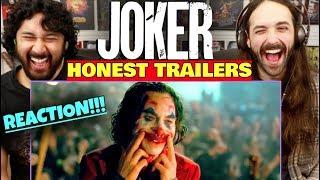 Honest Trailers | JOKER - REACTION!!! by The Reel Rejects