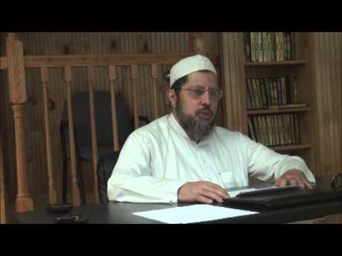 شرح رسالة حقيقة الصيام لشيخ الإسلام-5(الدورة الصيفية٩).