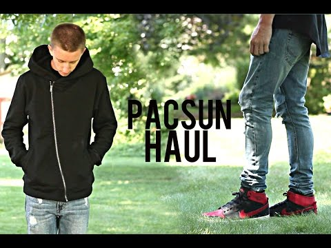 pac sun - LINKS TO ITEMS BELOW** What was your favorite piece from this haul? Let me know in the comments below and be sure to click that like button! FOLLOW ME: Twi...