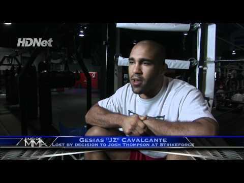 American Top Team Calls Out Fighters Gomi Josh Thomson Anderson Silva Jose Aldo