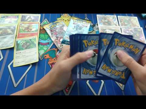 Pokemon TCG: Sun & Moon Booster Box Opening Pt3