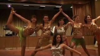 Σχολή χορού EURODANCE Studios - Αθήνα