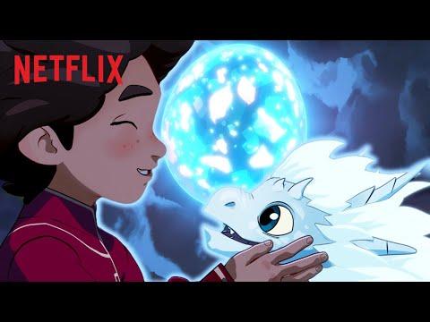 Get Ready for The Dragon Prince Season 3 w/ a RECAP 🐉 Netflix Futures