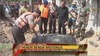 Video Heboh, Benda Misterius Jatuh Dari Langit Gegerkan Warga MP3, 3GP, MP4, WEBM, AVI, FLV Agustus 2018