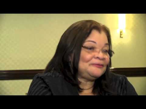 color - Dr Alveda King states that we voted in Obama due t the color of his skin rather than his godless policies.