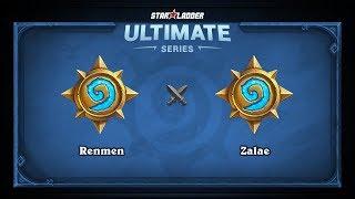 Zalae vs RENMEN, game 1