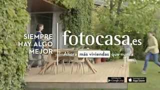 Fotocasa rent and sale YouTube video