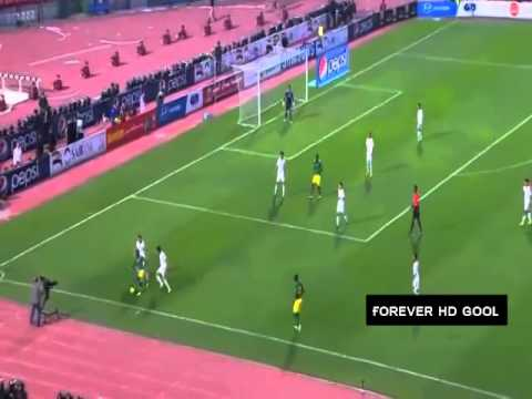 Égypte vs Sénégal (0-1)  Full Highlights ~ 15/11/2014 ~ Caf  2015  Qualification [HD]