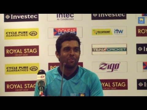 Mahela Jayawardene's 100 against Pakistan, 2nd Test, Day 2, UAE, 2014