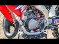 How To See If A Two Stroke Is Running Correctly