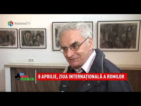 Din viata romilor - 10 aprilie 2021