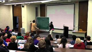 George Howard Music Industry Class - Intro To Business (5/18)