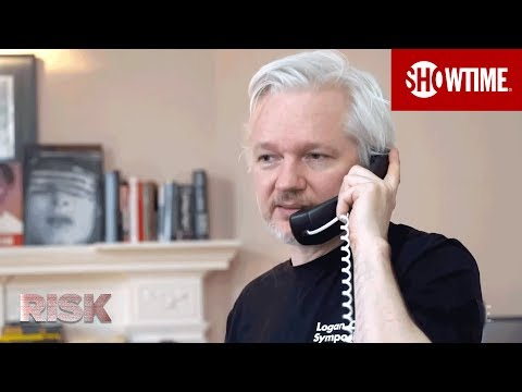 Showtime to Release Wikileaks Documentary 'Risk' by Laura Poitras
