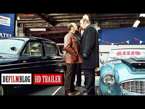 The Bank Job (2008) Official HD Trailer [1080p]