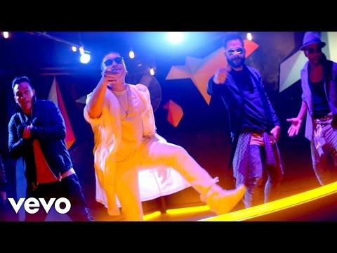 Escapate - Elvis Crespo feat. Grupo Mania (Video)