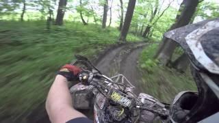 Video TRX 450 trail riding MP3, 3GP, MP4, WEBM, AVI, FLV Mei 2017
