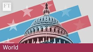 US midterms: what's at stake in America's elections?