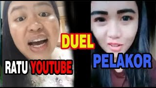 Video saya dukung ratu youtube silvia ! #ratuyoutube MP3, 3GP, MP4, WEBM, AVI, FLV Maret 2018