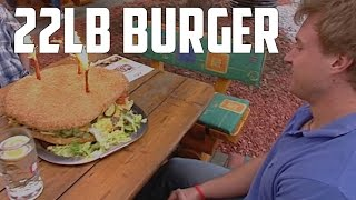 Video Furious World Tour | Germany - 22lb Burger, 6lb Schnitzels and More! (Full HD) MP3, 3GP, MP4, WEBM, AVI, FLV Juli 2018