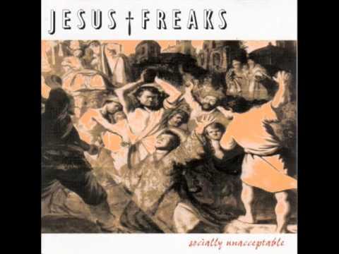 Jesus Freaks - Scarlet pleasures online metal music video by JESUS FREAKS