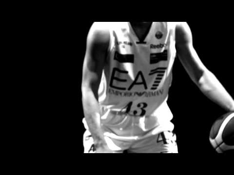 Video: Emporio Armani &#8211; EA7 Video Manifesto