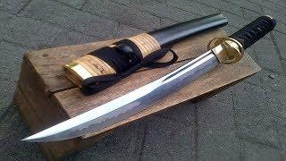Video Awalnya dikira Pedang Biasa,Pas di Jual Pria ini Menyesal, Ternyata pedang ini... MP3, 3GP, MP4, WEBM, AVI, FLV September 2017