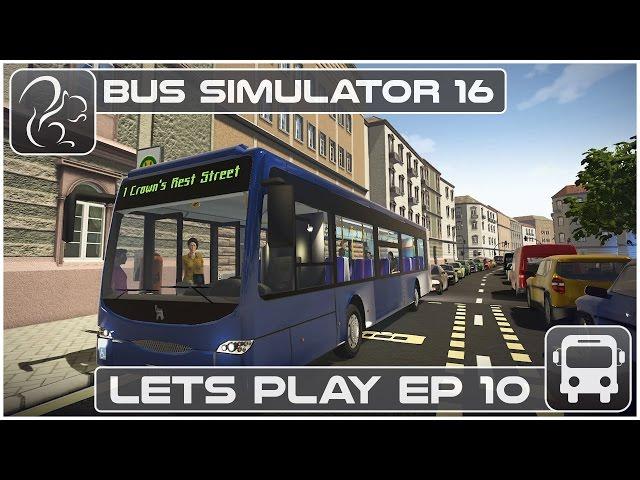 bus simulator online play