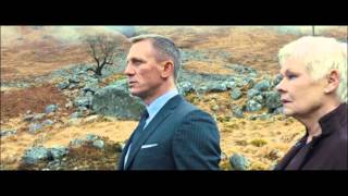 Nonton Skyfall   2012 Best Scene  Film Subtitle Indonesia Streaming Movie Download