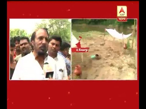 Video Islampur: TMC MLA and Minister faced agitation of locals download in MP3, 3GP, MP4, WEBM, AVI, FLV January 2017