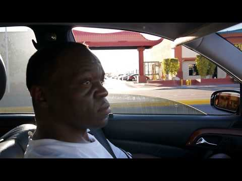 Jeff Mayweather discusses Floyd's sparring and Floyd Mayweather Sr. & Ruben Guerrero's feud