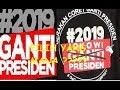 Download Lagu LAGU VIRAL BALASAN KAOS GANTI PRESIDENT 2019 Mp3 Free