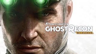SAM FISHER (SPLINTER CELL) MISSION in GHOST RECON WILDANDS Complete Walkthrough Gameplay & Ending
