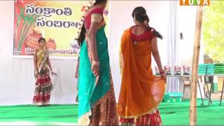 Video Telugu Classical Langa Voni Fashion show 5 Final -Poduru ZPH School MP3, 3GP, MP4, WEBM, AVI, FLV Agustus 2018