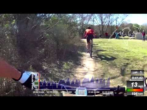 The Waco Race – Texas Mountain Bike Racing Association 2013