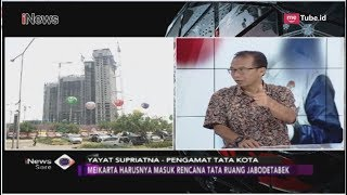 Video Penjelasan Pengamat Tata Kota Soal Perizinan dan Pelanggaran Meikarta - News Sore 18/10 MP3, 3GP, MP4, WEBM, AVI, FLV Januari 2019