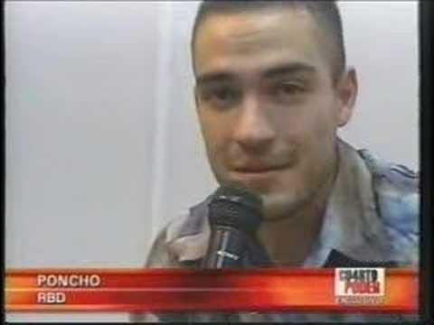 Univisión informa del concierto de RBD en Perú