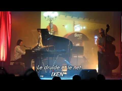 Le druide et le net (version studio)
