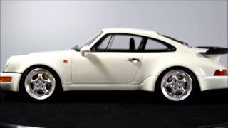 GT Spirit Porsche 911 964 3.6 Turbo