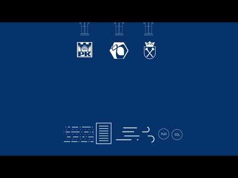 Katalizator tlenkowy - Oferta technologiczna Politechniki Krakowskiej
