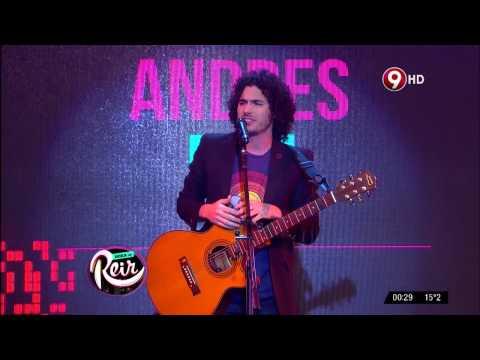 Andrés Ini
