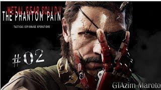 Metal Gear Solid V: The Phantom Pain é um game que fecha de vez a história de Big Boss (ou Snake) ao explicar um dos raros...