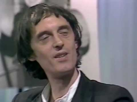 Talk Show - Dario Argento on the Joe Franklin Show