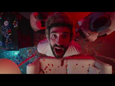 AJR - Come Hang Out (Official Video)