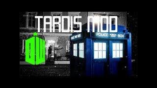 Grand theft auto 5 mode: Doctor who the tardis mode
