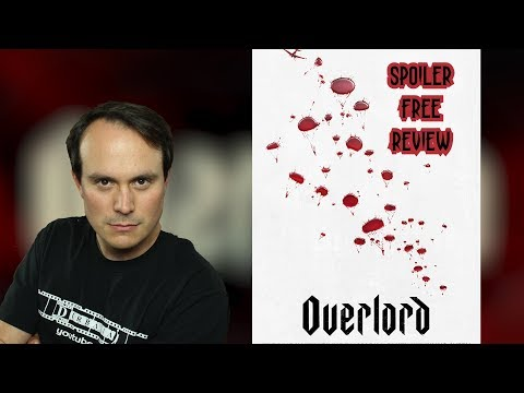 Overlord (2018) Movie Review - SPOILER FREE