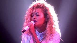 Video Rita Ora - Your Song / Anywhere / For You (feat. Liam Payne) [Live at the BRITs 2018] MP3, 3GP, MP4, WEBM, AVI, FLV Maret 2018